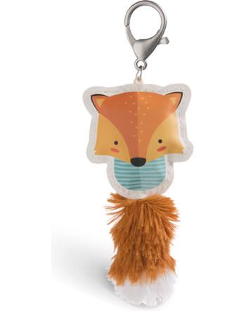 Nici Taschenanhänger Fuchs braun Guardian Animals