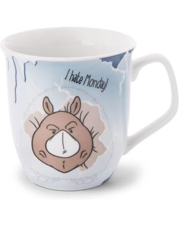 Nici mug I hate Monday STONE AGE FRIENDS 46670