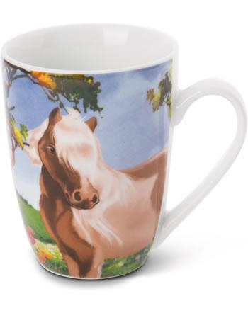 Nici Mug pony Lorenzo MYSTERY HEARTS 47113