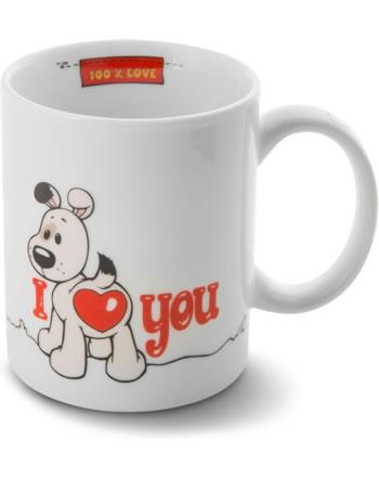 Nici Tasse Love Classics Hund 46081