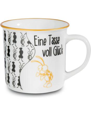 Nici Mug metallic Eine Tasse voller Glück 45015