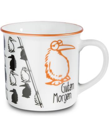 Nici Mug metallic Guten Morgen 45027