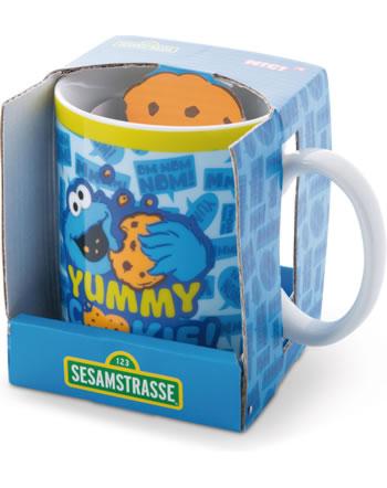 Nici cup Sesame Street Krümelmonster 47252