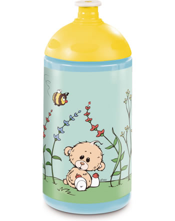 Nici Trinkflasche Clasic Bears 0,5ll