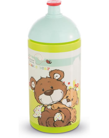 Nici drinking bottle Classic Bear 0,5 l