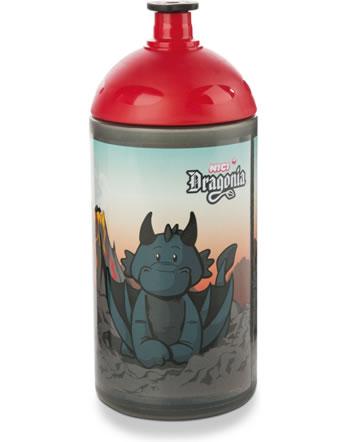 Nici drinking bottle Dragonia 0,5l 47167