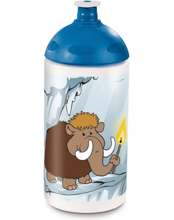 Nici Trinkflasche Stone Age Friends 0,5ll
