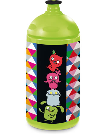 Nici Trinkflasche Ugly Dolls 0,5l