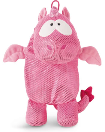 Nici Hot-water bottle Unicorn dragon Ruby de la Rosa 45705