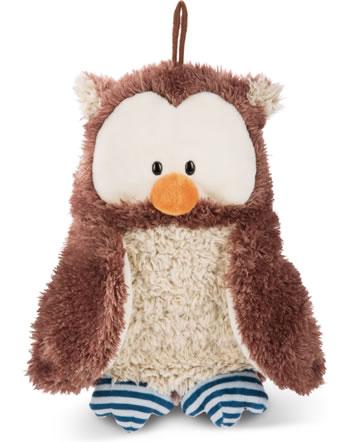Nici Hot-water bottle Owl Oscar 46099