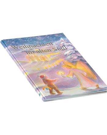 Ostheimer livre de Noël dans la vieille grange
