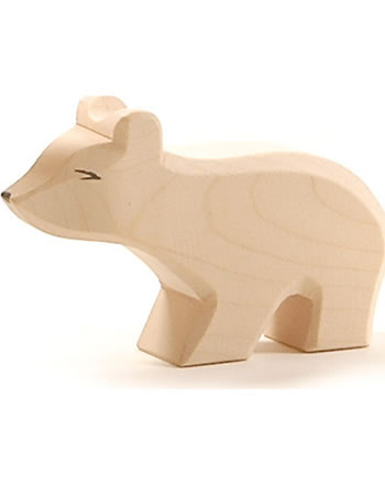 Ostheimer petite ours polaire long cou