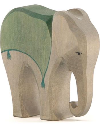 Ostheimer éléphant (sellé) Classics