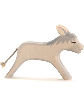 Ostheimer Esel laufend