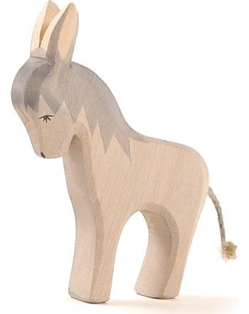 Ostheimer Esel stehend