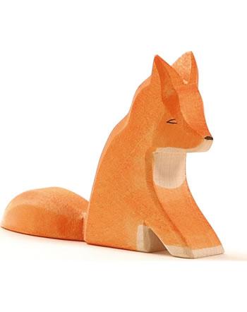 Ostheimer Fox assis haut