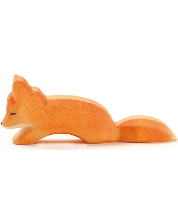 Ostheimer petite rampante renard