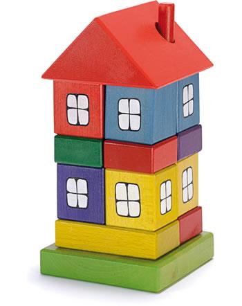 Ostheimer maison colorée 5510092