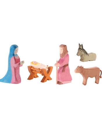 Ostheimer Sainte Famille II 5 pièces