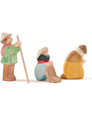 Ostheimer Group de bergers MINI 3 pièces