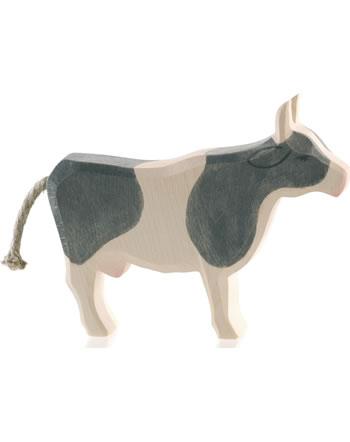 Ostheimer Kuh schwarz stehend -.-