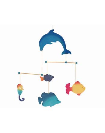 Ostheimer mobile Dolphin
