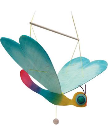 Ostheimer mobile libellule