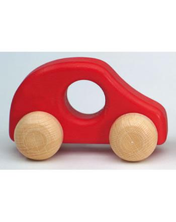 Ostheimer grande voiture rouge