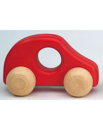 Ostheimer petite voiture rouge