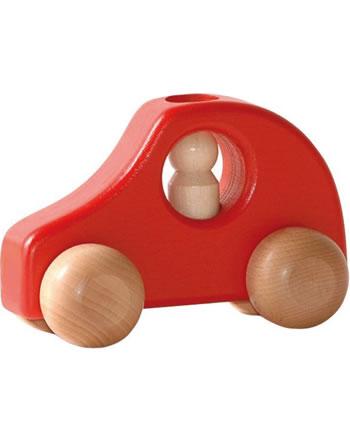 Ostheimer voiture avec un mâle rouge