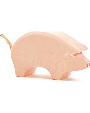 Ostheimer Schwein Rüssel tief