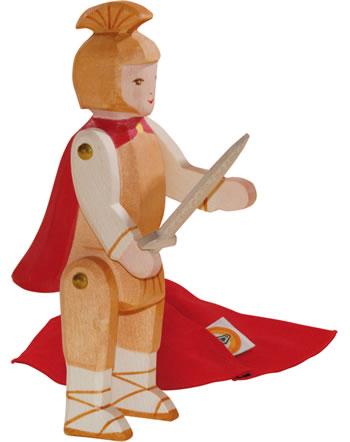 Ostheimer Saint-Martin avec une épée et la gaine