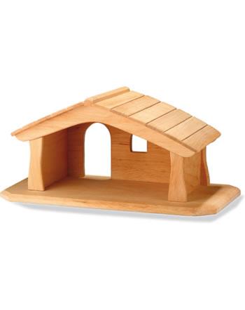 Ostheimer étable bois naturell Mini