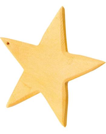 Ostheimer étoile jaune