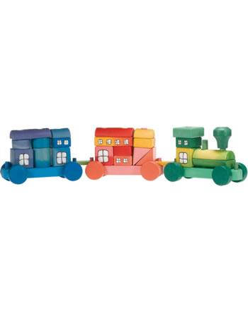Ostheimer train coloré