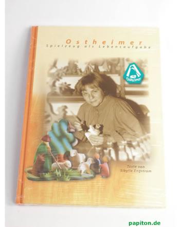 Ostheimer Firmenbiographie -.-