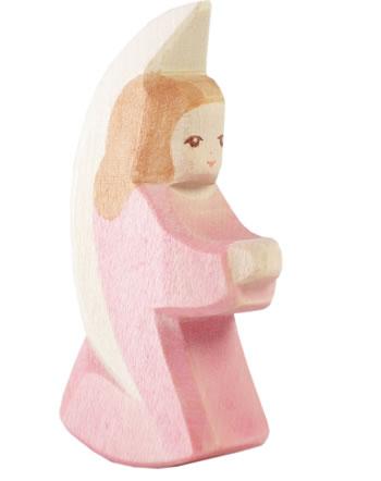 Votre guide de personnels Ostheimer Pink Angel