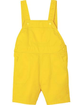 Petit Bateau Baby-Latzhose für Jungen gengibre 52924-01
