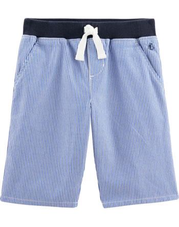 Petit Bateau Bermuda shorts bande surf/ecume 54260-01