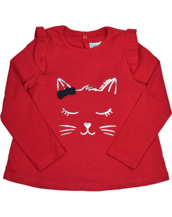Petit Bateau Mädchen Langarm Shirt LEGENDE terkuit 56213-05