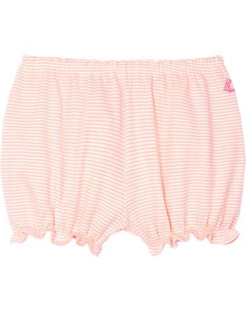Petit Bateau Puff-Hose mit Rüschen für Mädchen patience/marshmallow 53426-01