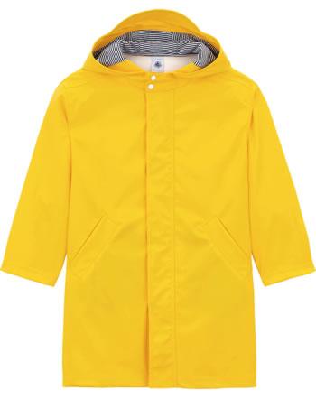 Petit Bateau Imperméable unisex jaune 46980-02