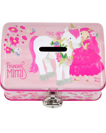 Princess Mimi saving box 10374