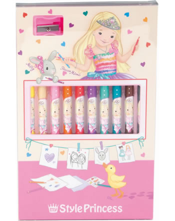 Princess Mimi Coloured pencil Set