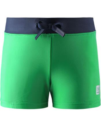 Reima Badeshorts Badehose UV-SF 50+ PENANG jungle green 526381A-8450