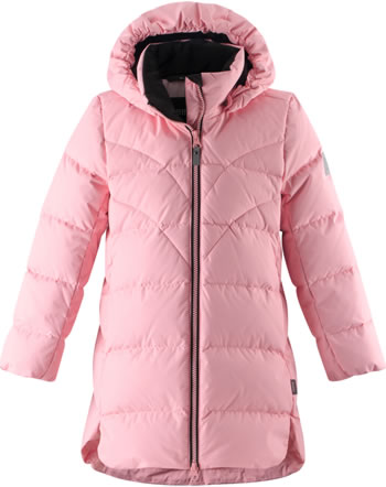 Reima Daunen-Jacke m. Kapuze AHDE powder pink 531424-3040