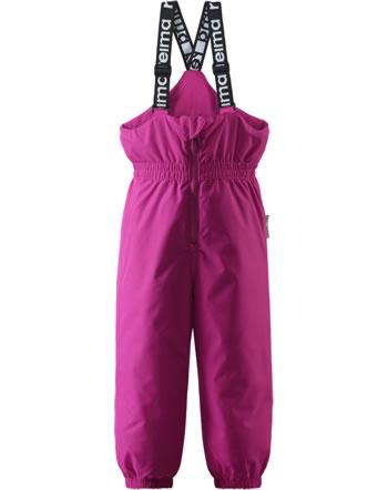 Reima Reimatec® Winter-Hose Schneehose MATIAS raspberry pink 512111-4650
