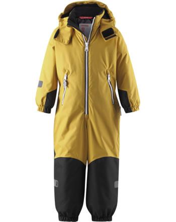 Reima Reimatec® Winter-Overall FINN dark yellow 520269A-2460