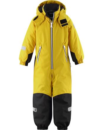 Reima Reimatec® Winter-Overall FINN warm yellow 520269A-2420