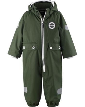 Reima Reimatec® Winter-Overall MARTE MID dark green 510296-8940